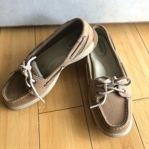 Sperry Topsider Angelfish Boat shoe women size 6